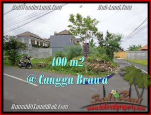 FOR SALE Affordable LAND IN CANGGU BALI TJCG175