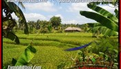 LAND SALE IN Sentral Ubud TJUB449