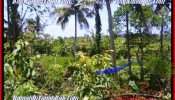 FOR SALE Affordable PROPERTY LAND IN Sentral Ubud BALI TJUB450