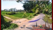 Beautiful PROPERTY LAND FOR SALE IN UBUD TJUB457