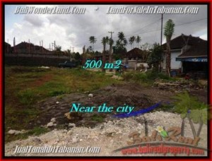 Magnificent PROPERTY TABANAN LAND FOR SALE TJTB201