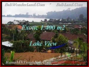 TABANAN 1,400 m2 LAND FOR SALE TJTB203