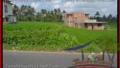 Magnificent PROPERTY 950 m2 LAND FOR SALE IN Sentral Ubud TJUB428