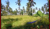 FOR SALE Affordable 1,000 m2 LAND IN UBUD TJUB434