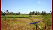 FOR SALE Affordable 500 m2 LAND IN UBUD TJUB435