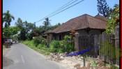 Beautiful PROPERTY 600 m2 LAND FOR SALE IN Sentral Ubud TJUB437
