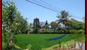 LAND FOR SALE IN Sentral Ubud BALI TJUB437