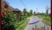 Affordable LAND IN Sentral Ubud BALI FOR SALE TJUB437