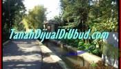 FOR SALE 400 m2 LAND IN UBUD TJUB425