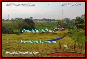 Beautiful 300 m2 LAND FOR SALE IN CANGGU TJCG185