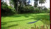 Affordable 1,600 m2 LAND IN UBUD BALI FOR SALE TJUB416