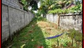 Magnificent PROPERTY 650 m2 LAND IN Sentral Ubud FOR SALE TJUB417