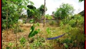 Affordable LAND SALE IN Sentral Ubud BALI TJUB417