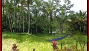 FOR SALE 1,000 m2 LAND IN UBUD TJUB424