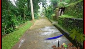 Magnificent PROPERTY Ubud Tampak Siring 600 m2 LAND FOR SALE TJUB493