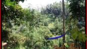 2,000 m2 LAND IN UBUD BALI FOR SALE TJUB506
