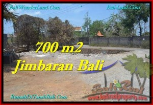 FOR SALE LAND IN JIMBARAN BALI TJJI100