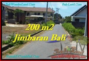 Affordable LAND FOR SALE IN Jimbaran Ungasan TJJI101