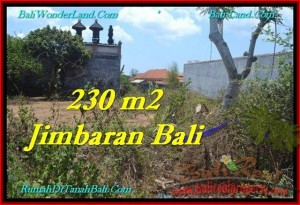 Exotic LAND IN Jimbaran Ungasan FOR SALE TJJI102