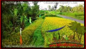 Magnificent PROPERTY Ubud Tegalalang 700 m2 LAND FOR SALE TJUB497