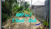 Magnificent LAND IN UBUD FOR SALE TJUB523