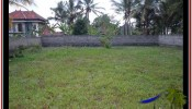 FOR SALE Exotic 900 m2 LAND IN UBUD BALI TJUB532