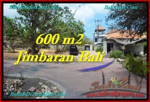 FOR SALE Exotic 600 m2 LAND IN Jimbaran Ungasan BALI TJJI097