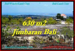 Affordable PROPERTY 630 m2 LAND IN JIMBARAN FOR SALE TJJI099