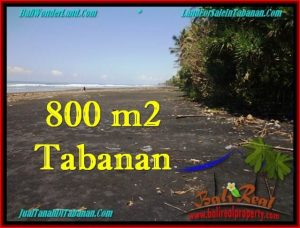 Exotic PROPERTY LAND FOR SALE IN TABANAN TJTB260
