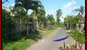 FOR SALE Affordable 15,000 m2 LAND IN UBUD BALI TJUB551