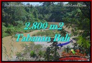 Exotic Tabanan Selemadeg BALI LAND FOR SALE TJTB276