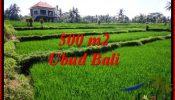 Affordable LAND FOR SALE IN UBUD TJUB543