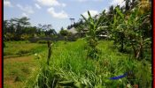 Affordable PROPERTY LAND SALE IN UBUD TJUB534