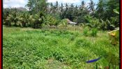 FOR SALE Exotic PROPERTY LAND IN UBUD TJUB535
