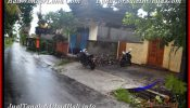 Exotic 335 m2 LAND SALE IN UBUD BALI TJUB537