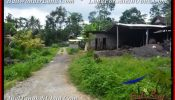 Magnificent 1,400 m2 LAND FOR SALE IN Ubud Pejeng TJUB539