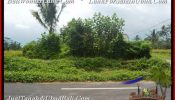 FOR SALE Magnificent PROPERTY 350 m2 LAND IN Sentral Ubud TJUB540