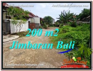 Beautiful PROPERTY JIMBARAN BALI LAND FOR SALE TJJI106