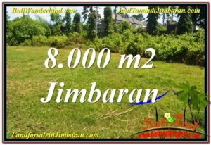 FOR SALE Exotic PROPERTY LAND IN Jimbaran Ungasan BALI TJJI109