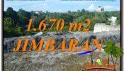 Magnificent LAND SALE IN JIMBARAN TJJI116