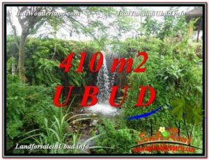 Magnificent PROPERTY LAND IN UBUD FOR SALE TJUB578
