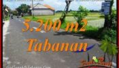 Beautiful PROPERTY LAND SALE IN TABANAN TJTB351