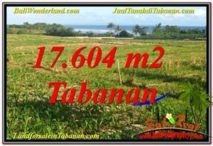 FOR SALE Magnificent PROPERTY LAND IN Tabanan Kerambitan TJTB342