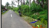Magnificent PROPERTY LAND IN UBUD FOR SALE TJUB608