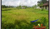 FOR SALE 1,942 m2 LAND IN UBUD TJUB626