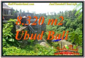LAND SALE IN Sentral / Ubud Center BALI TJUB635
