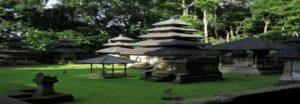 Alas Kedaton Temple Tabanan Bali