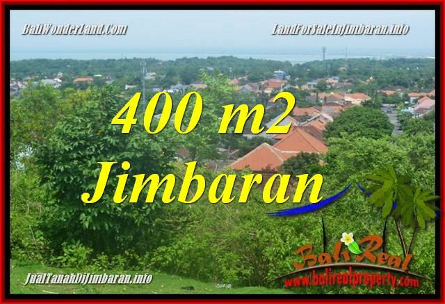 FOR SALE Exotic 400 m2 LAND IN Jimbaran Ungasan TJJI122
