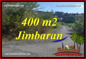 400 m2 LAND IN JIMBARAN FOR SALE TJJI119