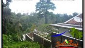Magnificent PROPERTY 3,700 m2 LAND IN Sentral / Ubud Center FOR SALE TJUB640